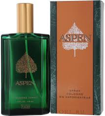 Coty Aspen <b>For Men</b> - <b>Одеколон</b> | Makeupstore.ru