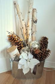 Pine Branches For Decoration Best 25 Birch Branches Ideas On Pinterest Open Art Rustic