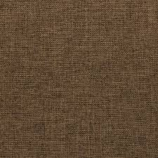 chocolate brown polyester linen fabric brown linen fabric lighting