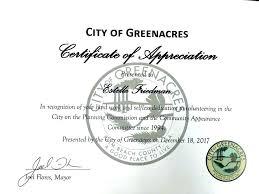 Certificate Of Appreciation Volunteer Work 7 Printable Donation Certificates Templates Sample