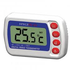 Thermomètres Pour Les Professionnels De La Restauration