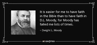 Dl Moody Quotes Simple 448 QUOTES BY DWIGHT L MOODY [PAGE 48] AZ Quotes