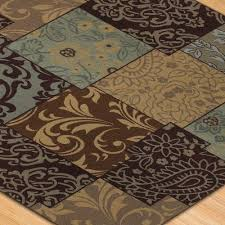 Small Picture Floor Home Depot Area Rugs 5x7 8x10 Shag Rug Navy Area Rug