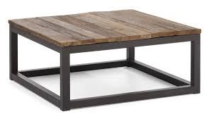 awesome reclaimed wood square coffee table swatchpop 5 best reclaimed wood coffee tables