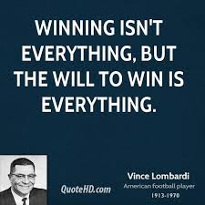 Winning Quotes Inspiration Vince Lombardi Quotes QuoteHD