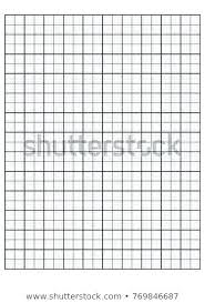 Graph Paper Isometric Engineering Template Photo Large Grid