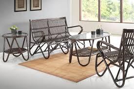 Sjy rattan bergebia 1299 sofa set 1