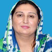 Aisha Naeem   KP Assembly