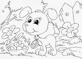 Coloring Pages To Color Online And - glum.me
