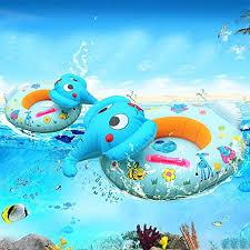Sealive Cute elephant Cartoon Pattern Kids Baby Child Swim Pool
