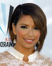 The Best Fit Bob Haircuts For Round Face | Hairdrome.com