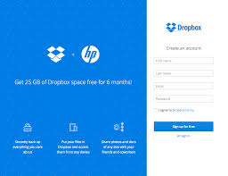 Is My Hp Device Eligible For The Dropbox Space Promotion Dropbox Help