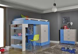bed with wardrobe. Interesting With Bunk Bed With Wardrobe U0027KOMI 15u0027 To T
