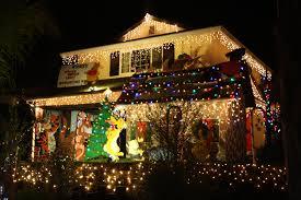 Belardo Lights Tierrasanta 9 Amazing Christmas Light Displays Near San Diego Ca
