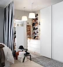 Begehbarer Kleiderschrank Für Kleines Zimmer Ikea