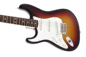 american vintage stratocaster acirc reg left hand fender electric guitars american vintage 65 stratocasteracircreg left hand