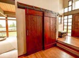 red barn doors. Beautiful Barn Doors From Remington Door Of Red