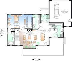 main floor plan 5 297