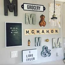 These free kitchen herb wall art printables are the perfect balance of minimalism and farmhouse decor style! 11 Kitchen Decorating Ideas For Your Walls The Anastasia Co