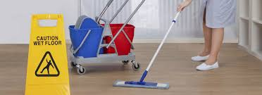 Commercial Cleaning Services By Boston Commercial Cleaners Ltd