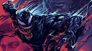 Venom Movie 4K #27531