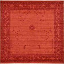 home and furniture spacious 10x10 square rug of navy blue 10 x kensington area rugs
