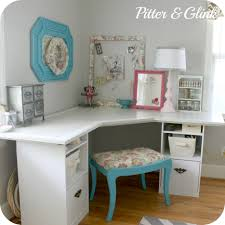 Lovable Storage Furniture Craft Table ...