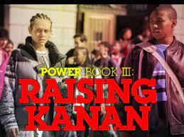 Power Book III: Raising Kanan Episode ...
