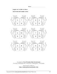 Alphabets Worksheets For Preschool Math Cus Kids Learn Numbers With ...