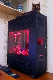 liquid cooling case gallery page 224 gaming computercomputer buildliquid cooled pccustom