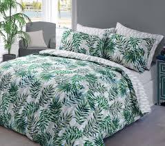 palm duvet cover. Perfect Palm Palm Leaf U2013 Duvet Cover Set Throughout V