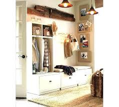 Coat Rack Furniture Custom Decoration Modern Entryway Coat Rack And Storage Bench Home