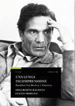 ... di Francesco Antonelli (Presidente Istituzione Biblioteche di Roma). - foto_pasolini_d0