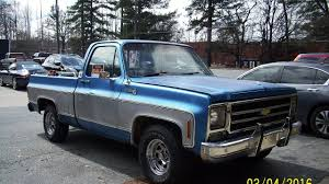 1979 Chevrolet C/K Trucks for sale near atlanta, Georgia 30318 ...