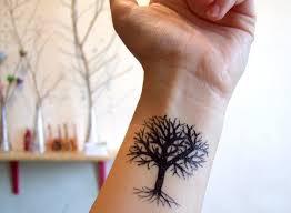 Tetování Stromu Na Ruce Prosím 3 Askfmtunelyaplugy