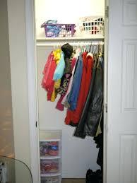 Bathroom Closet Organization Ideas Impressive Organize My Closet Ideas Canehill