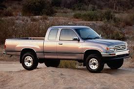 1993 98 toyota t100 consumer guide auto 1996 Toyota Fuse Box Diagram T100 1996 Toyota Fuse Box Diagram T100 #33 Toyota Pickup Fuse Box Diagram