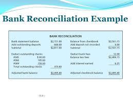 Account Reconciliation Template Excel Llibres Club