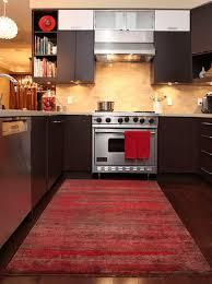 red kitchen rugs. Stunning Area Kitchen Rugs With Red Survivorspeak Ideas Chene Interiors