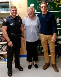 Police Department Facebook Officer Tn Cleveland -