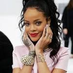Is <b>Rihanna</b> Engaged?...