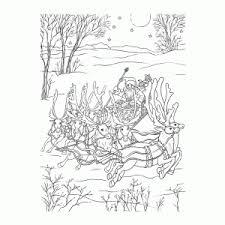 Kerst Kleurplaat 2019 Printen We Hebben Er Wel Meer Dan 100