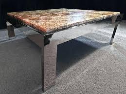 granite top coffee table captivating granite top coffee table ideas about granite coffee table on black marble round granite top coffee table