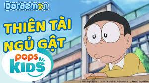 Hoạt Hình Doremon Mới Nhất Tiếng Việt