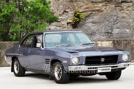 Holden Hq Ss Sedan Auctions Lot Shannons