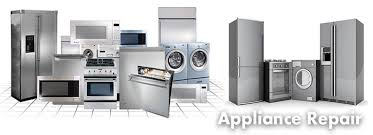 Home Appliance Service Page Home Appliance Services