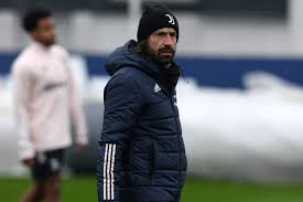Pirlo praise for Chiesa, Dragusin ahead of Turin derby - Black & White &  Read All Over