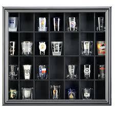 shot glass shelves studio shot glass display case shot glass display case by studio ar large shot glass shelves shot glass display
