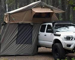 7 Best Truck Bed Tents (Ultimate 2019 Guide) - Review by US Marine