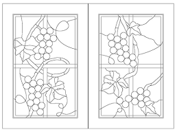 stained glass patterns images jpg